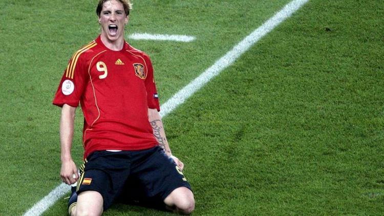 Fernando Torres - El Niño Torres
