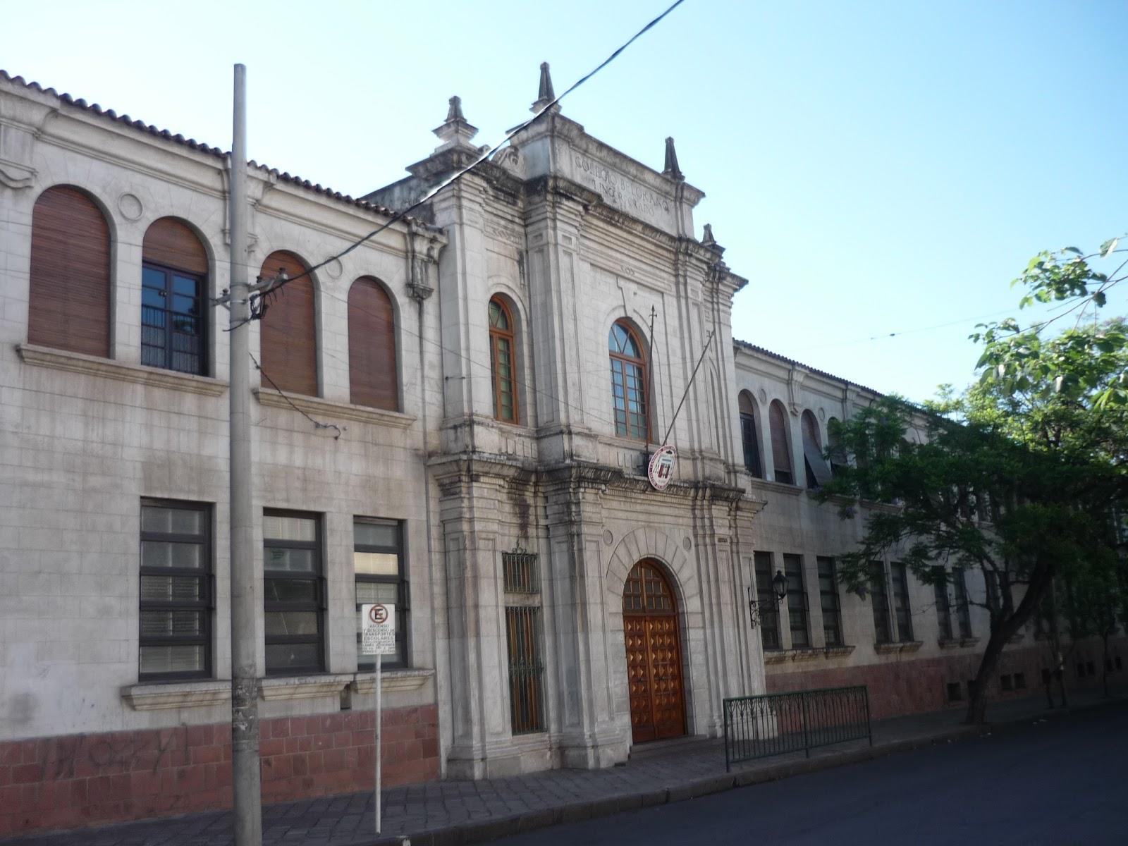 Colegio Belgrano