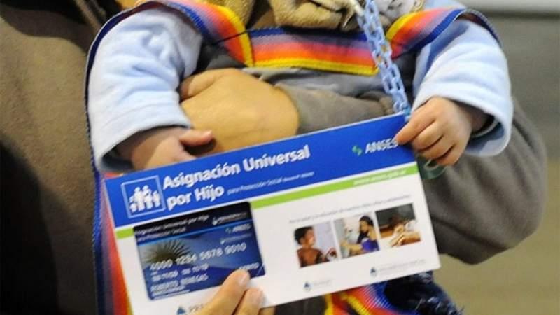 Asignación Universal por Hijo: fechas de pago del 22 al 24 de Abril