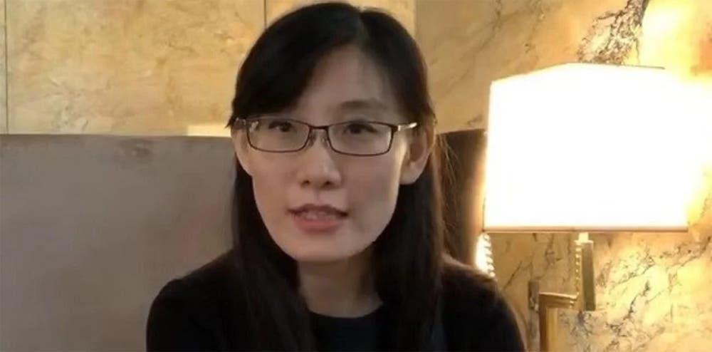 """Volvió a hablar la viróloga que escapó de China: """"El coronavirus provino de un laboratorio militar"""""""