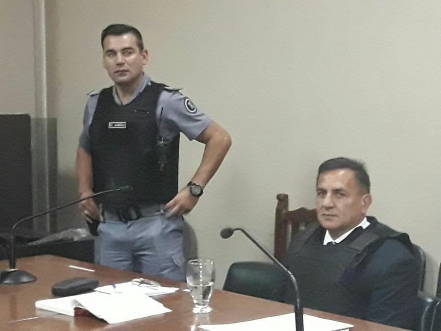 declaración Raúl Reynoso