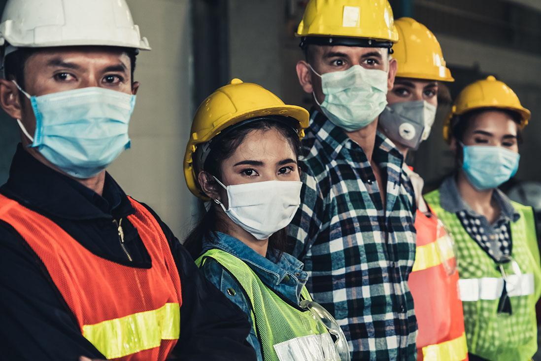 El Gobierno trabaja en medidas de reactivación económica post pandemia
