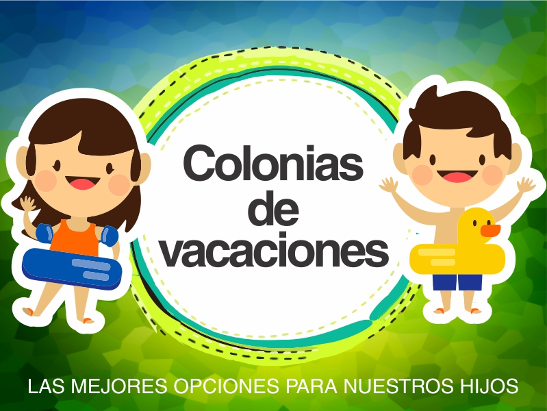 Resultado de imagen para colonia de vacaciones