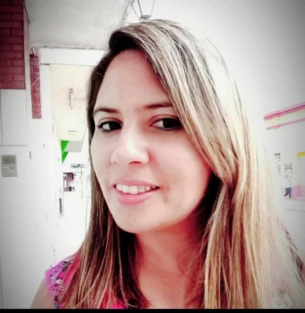 Cintia Ricalde