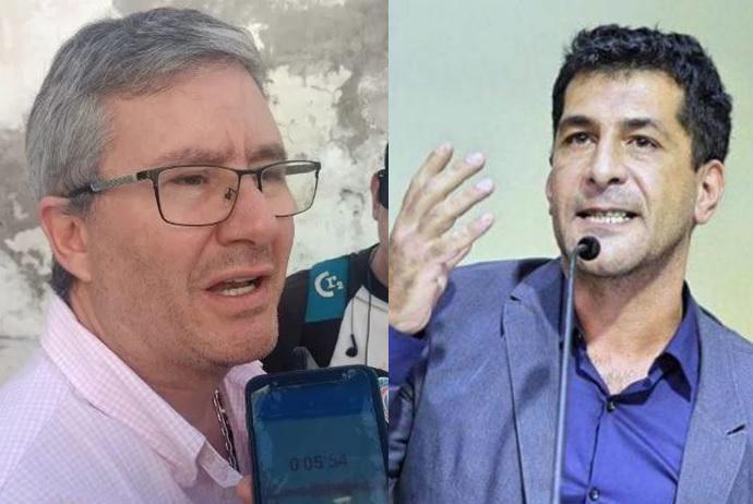 """Escándalo con Chibán: """"No se puede tirar por la borda el esfuerzo de los salteños"""""""