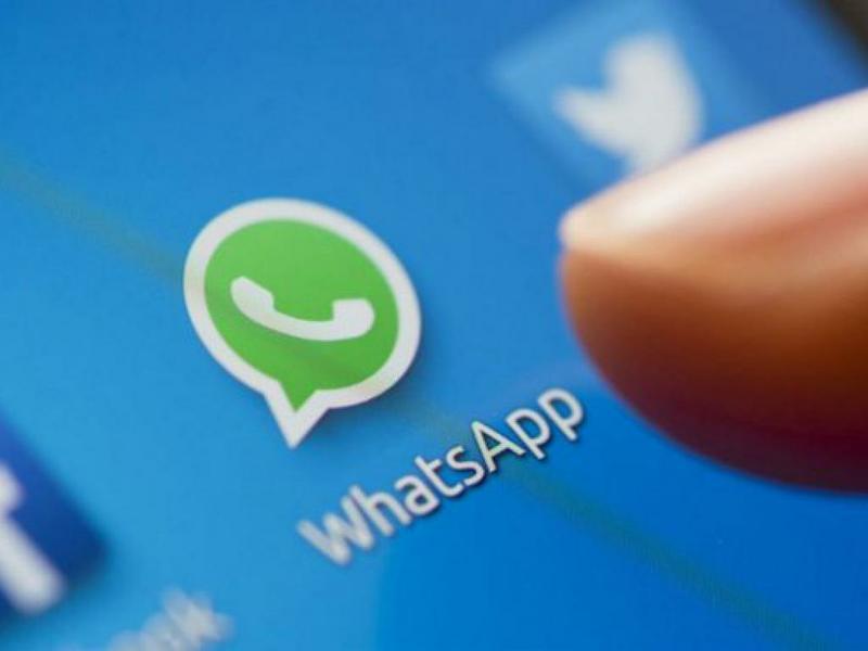 Estafa por WhatsApp