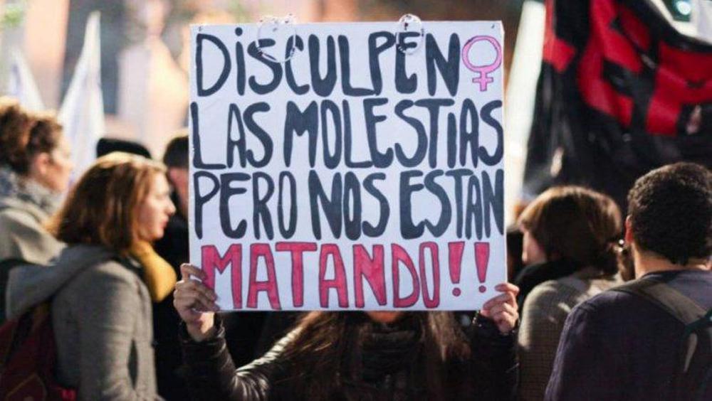 A cinco años del primer #NiUnaMenos, Salta pide la Emergencia ante el incremento de femicidios