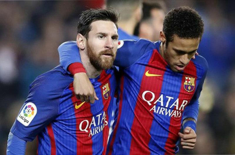 Neymar podría salir del Barcelona; PSG al ataque