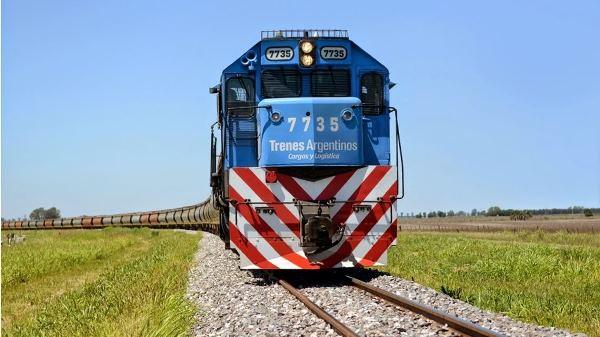 trenes argentinos ok