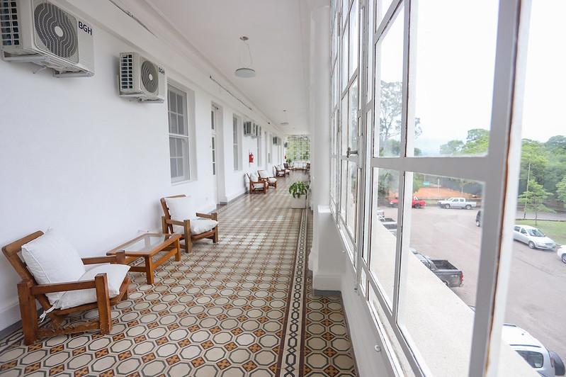 Hotel Termas 2