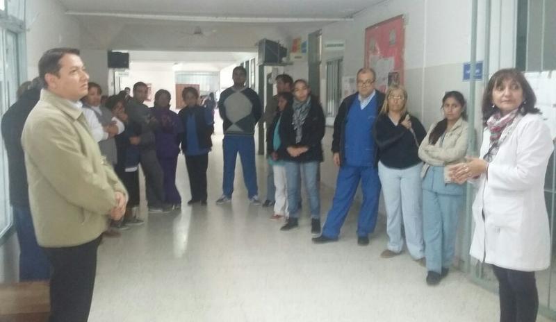 ATSA atendió las preocupaciones de sus trabajadores 307c1859ba4bc