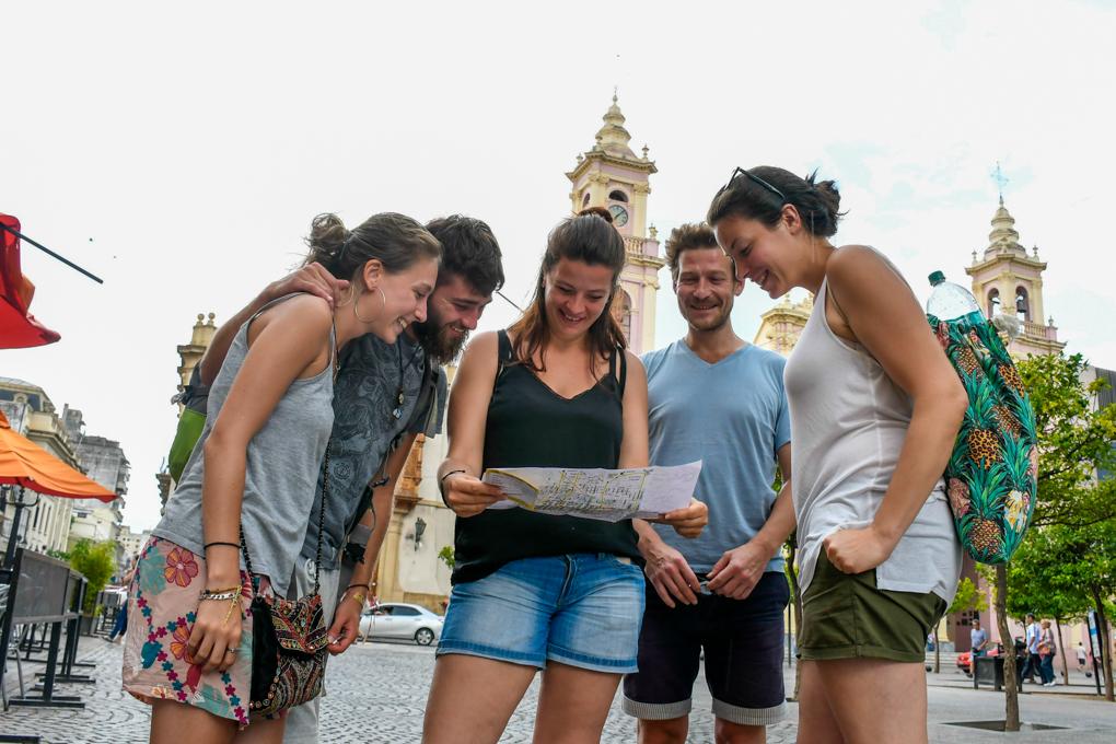 Colmada agenda de actividades para disfrutar en Salta en vacaciones