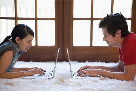 Conocer Gente internet