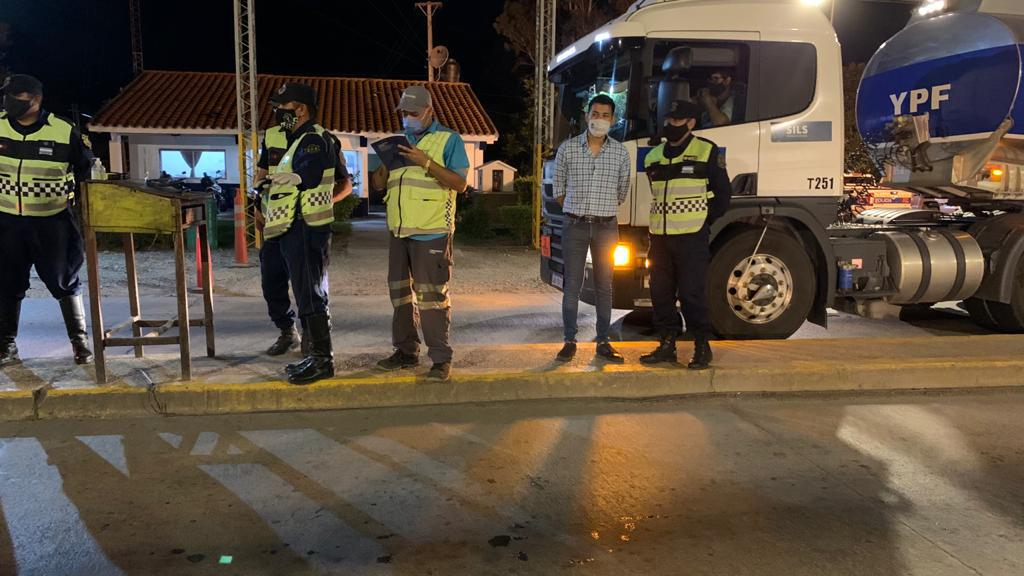 Controles vehiculares 2