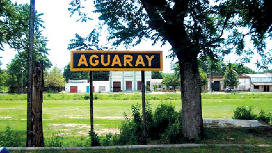 Aguaray 1
