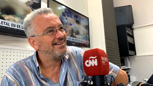 claudio del plan - cnn