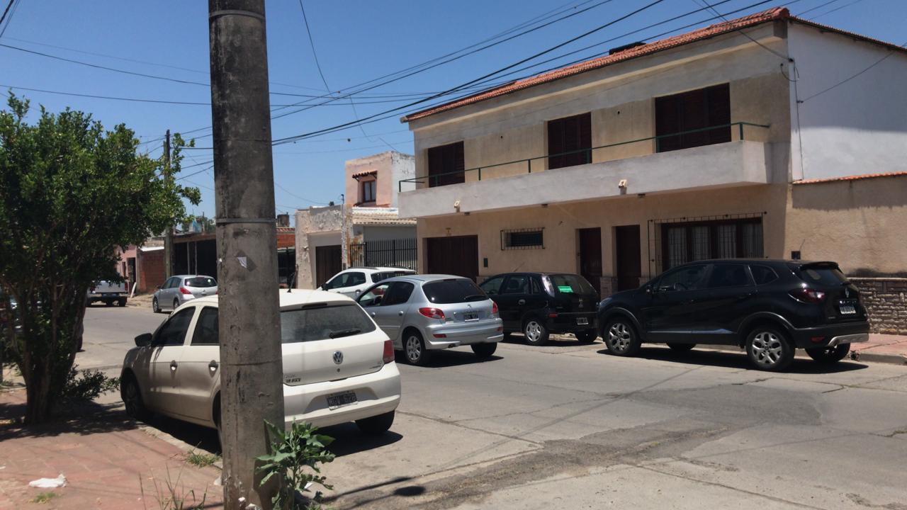 Talcahuano y Alvarado