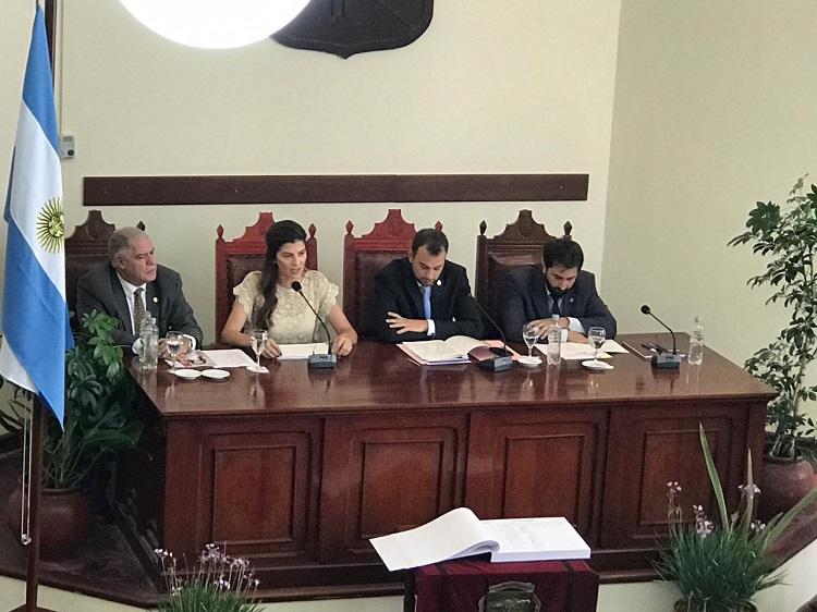 Bettina Romero le bajó el pulgar a la creación de un Comité de Emergencias de la ciudad
