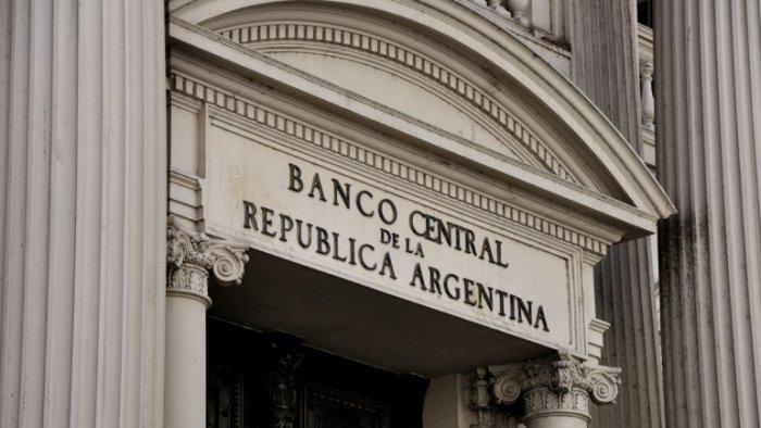 banco central de la arg