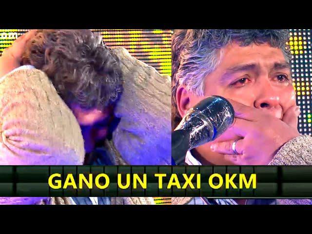 taxista ganador 2