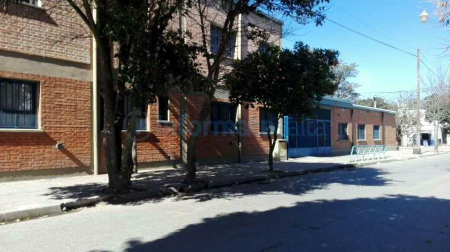 escuela tecnica metan