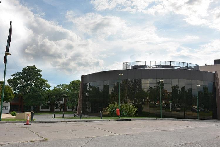 centro convenciones grand bourg