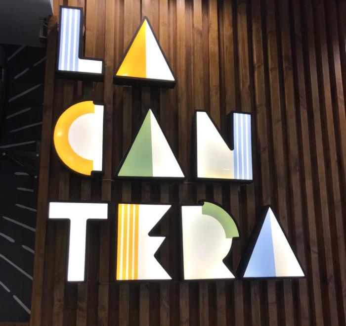 La Cantera WorkSpace ok