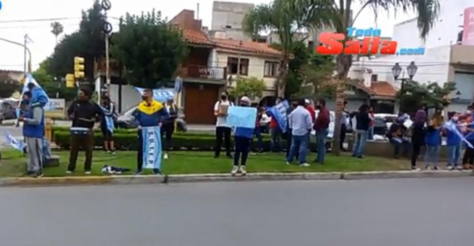 protesta cines