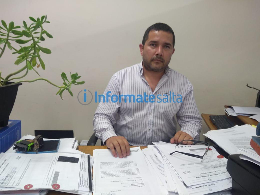 Ramiro Maury