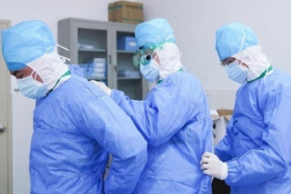 A través de un proyecto de Ley, piden que se proteja la vida del personal de salud