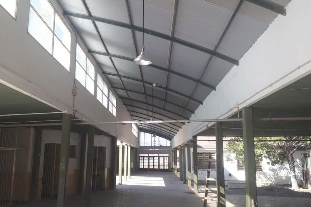 escuela siglo XXI