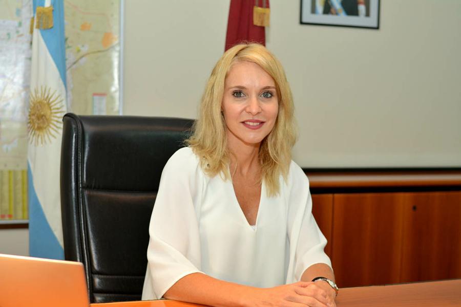 Paula Bibini