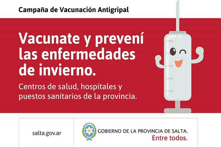 Vacunacion 2019-