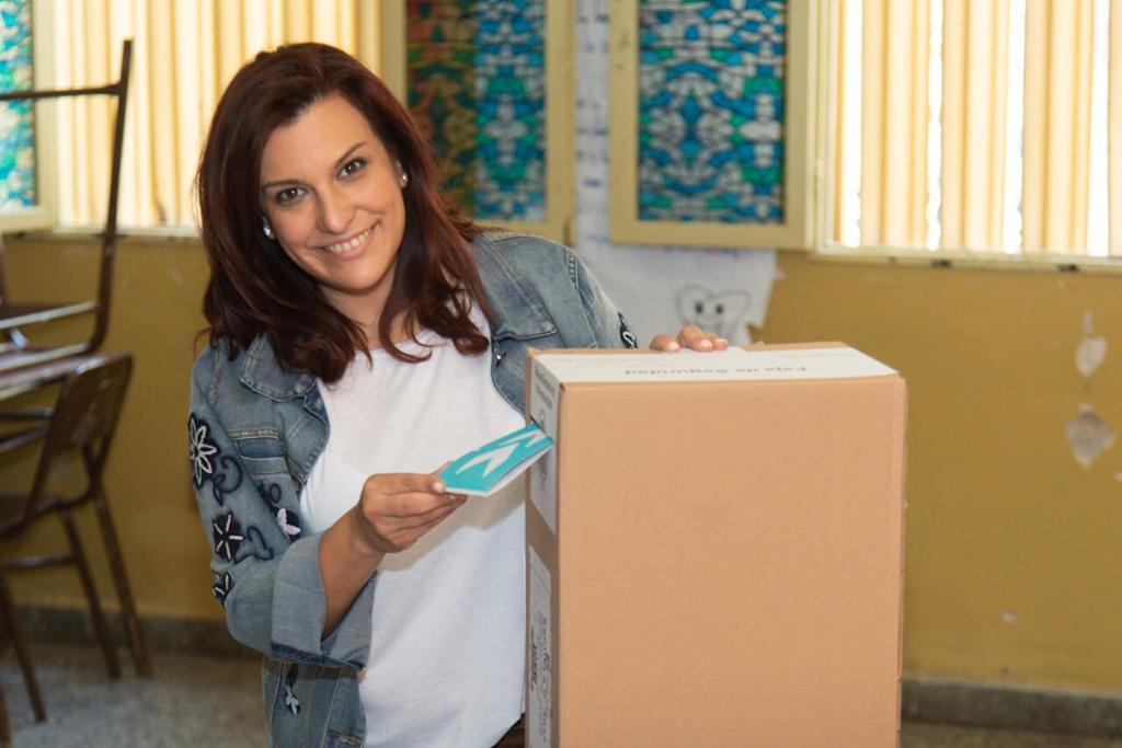 Monica Juarez