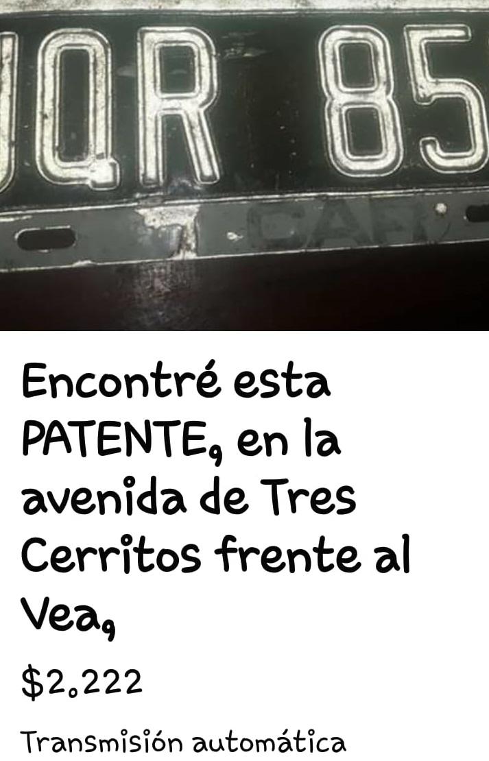 robo patentes