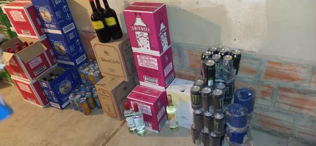 bebidas fiesta clandestina 2
