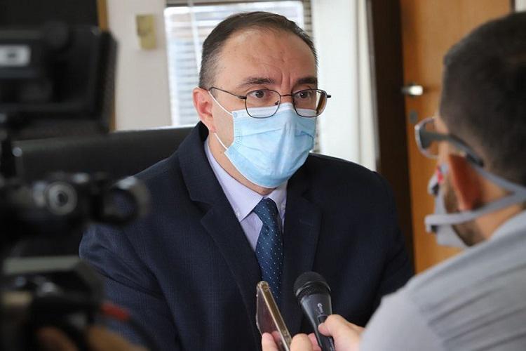 Martín Flores Perazzoni