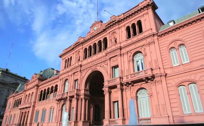 CFK lanza Unidad Ciudadana con un acto en Arsenal