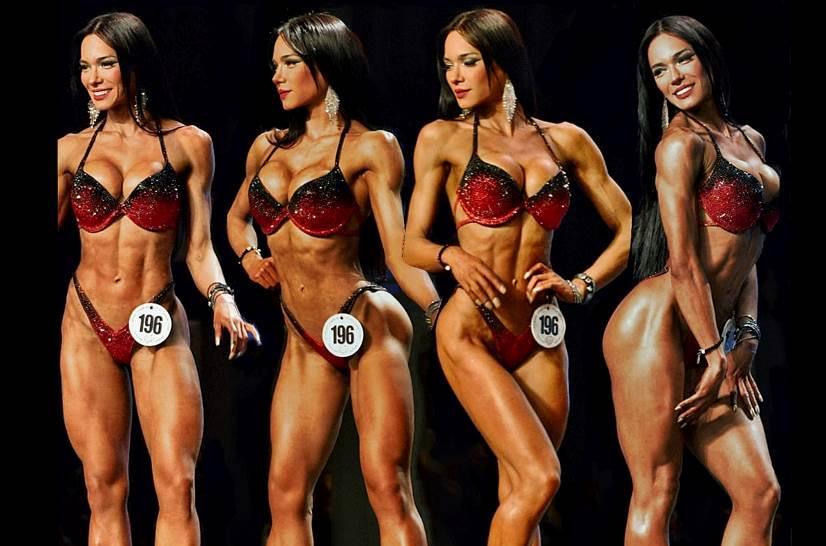 Más Del La Reina Fitness A LindaUna Mundo Conocé Tartagalense tshBoCxQrd