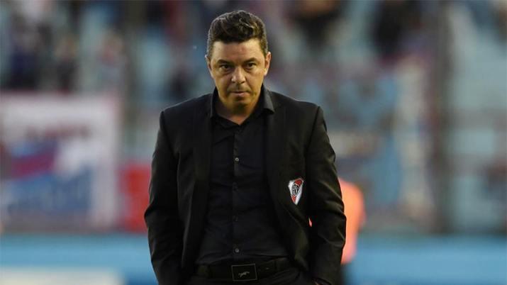 Marcelo Gallardo, en la mira de otro club europeo
