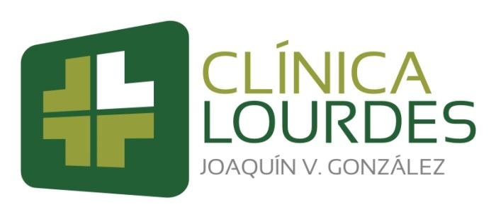 Logo Clínica Lourdes