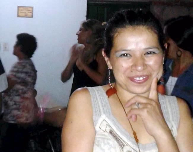 Graciela Flores 1