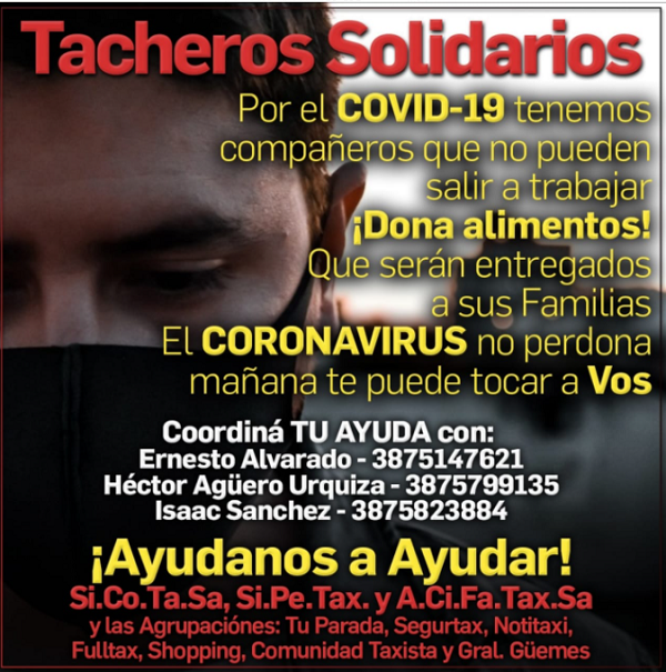 tacheros