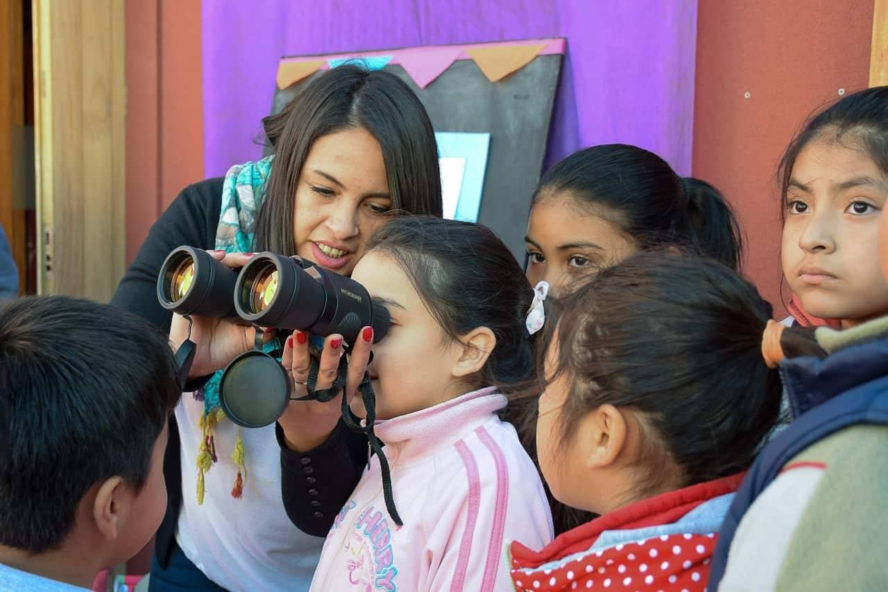 Los Museos de la provincia se suman a los festejos por el Día del Niño