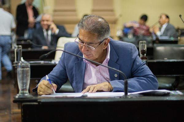 Dip. Ramon Villa