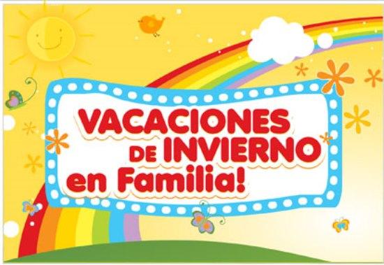 Vacaciones con los chicos: mirá la agenda de actividades para hoy