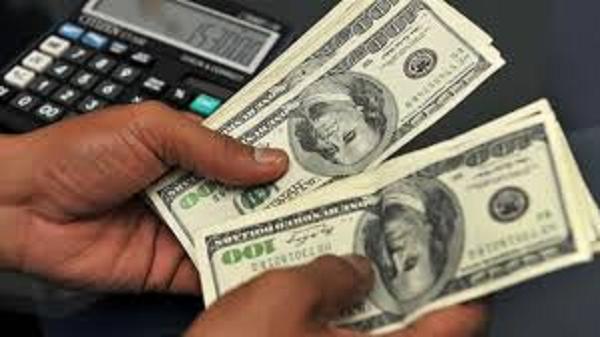 El dólar bajó 5 centavos y termina la semana a $16,29