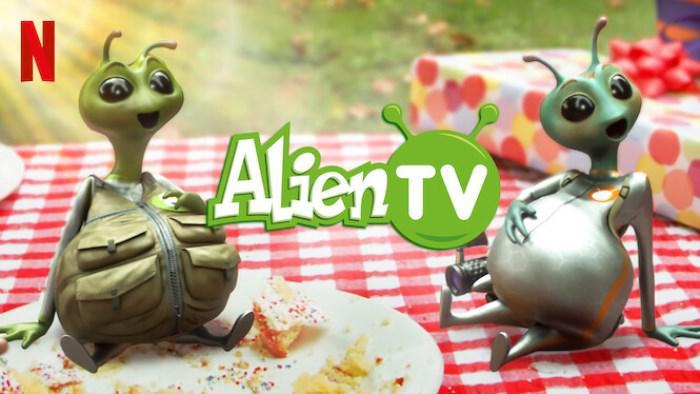 alien tv 1