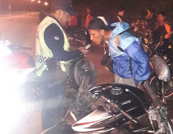 motociclistas av golf 3