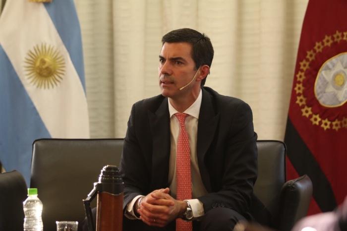 Juan Manuel Urtubey PASO